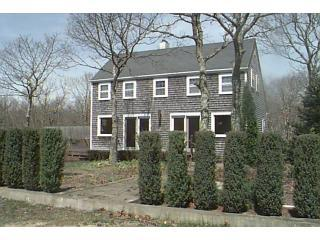 Lovely Saltbox - Lovely Saltbox - West Tisbury - rentals