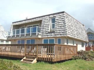VALHALLA in Rockaway OR - Rockaway Beach vacation rentals
