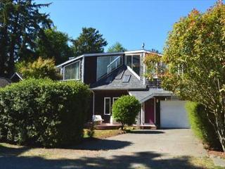 WINDWARD HOUSE in Manzanita OR - Manzanita vacation rentals