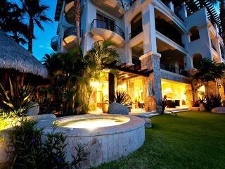 Villa Encanto - 3BD/3.5BA Ocean View Condo Sleeps 6, pool/jacuzzi, Esperanza - Cabo San Lucas vacation rentals