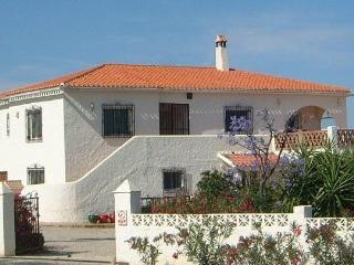 Spacious villa with pool in peaceful location - Vera vacation rentals