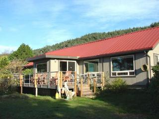 NEHALEM NIRVANA - Rockaway Beach vacation rentals