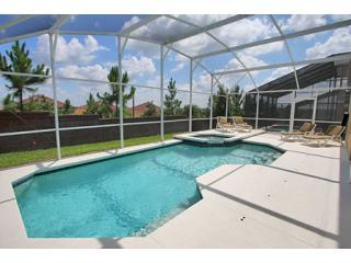 Pool &Spa - Orlando, Disney, Executive Villa, 4 Bedroom,3 Bath - Davenport - rentals