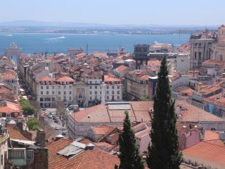 Casa Villa Serra - Spectacular 180 View, free WiFi - Lisbon vacation rentals
