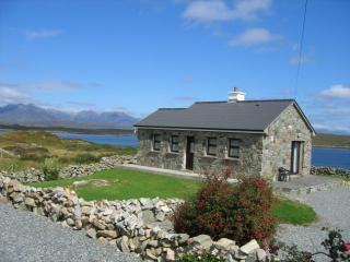 Cill Cottage - Luxurious Cill Cottage near  Roundstone Village - Roundstone - rentals