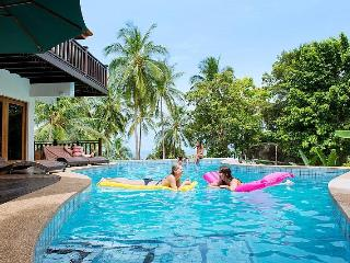 4 Bedroom Luxury Villa with Private Swimming Pool - Koh Phangan vacation rentals