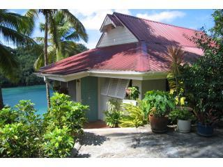 Poinsettia  House - Marigot Bay vacation rentals