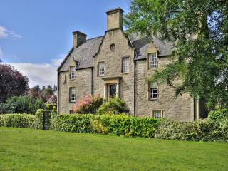 Pilrig House Apartments, Garden Apartment - Edinburgh vacation rentals