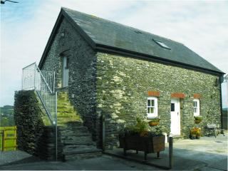 The Stable - Newcastle Emlyn vacation rentals