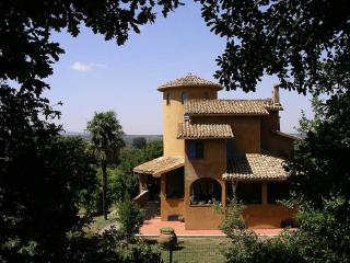 • Villa on the Umbria Lazio border 1hr from Rome - Orte vacation rentals