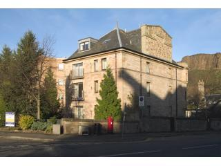 Holyrood Park Apartment City of Edinburgh Scotland - Midlothian vacation rentals