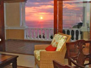 Pacifico Colonial  2 or 3 Bedroom Luxury Condo - Manuel Antonio National Park vacation rentals