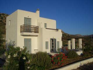 Potamia Villa - Naxos vacation rentals