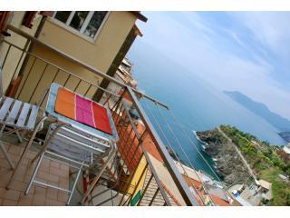 Appartamento Castello - Cinque Terre vacation rentals