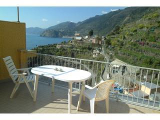 Appartamento Gabbiano - Manarola vacation rentals