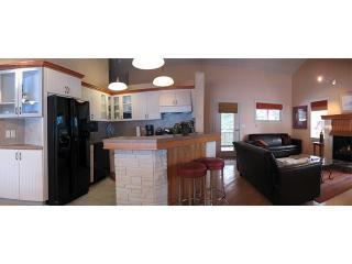The Gate House Cottage at Castle on the Mountain - Vernon vacation rentals