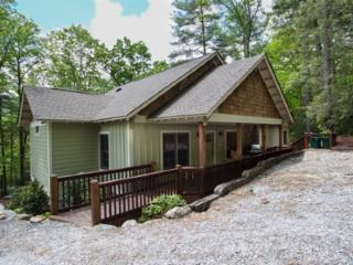 Whispering Pines - Sapphire vacation rentals
