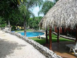Charming condo- short walk to town and the beach, swimming pool, a/c, cable - Tamarindo vacation rentals