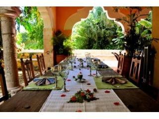 Hacienda Petac -Merida Estate-Book the Best-Early - Abala vacation rentals