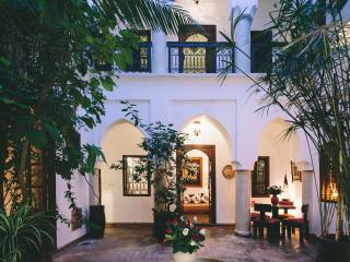 Riad Dar Zaman - Award winning riad in Marrakech - Morocco vacation rentals