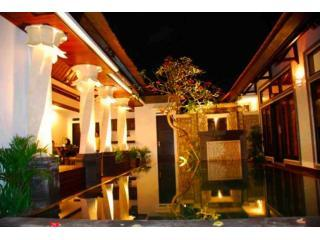Disc 40% more,Villa Cantik Tresna,Free Car+Driver - Seminyak vacation rentals