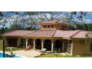 Casa Pacifica - Casa Pacifica - Luxury Beach House with a Pool - Playa Samara - rentals