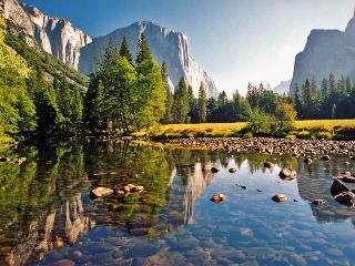 Vacation Rental near Yosemite - Groveland vacation rentals