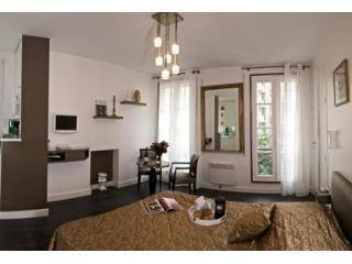 Saint Germain Chic Studio - 19th Arrondissement Buttes-Chaumont vacation rentals