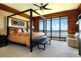 Luxurious master suite - ocean views - Poipu Kapili 54 Ocean front Luxury - Poipu - rentals