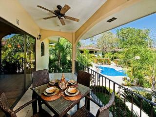 Awesome Poolside Condo - Short Walk to Beach - Playa Potrero vacation rentals