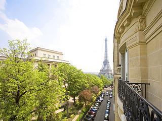 Champs Elysees - Trocadero Palace - Image 1 - Paris - rentals