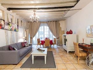 Bourg Vacation Rental in the Marais District - 15th Arrondissement Vaugirard vacation rentals