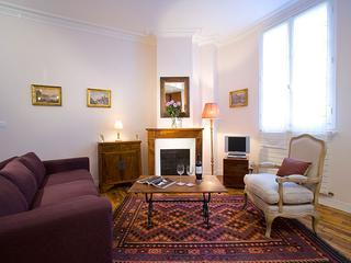 Marais District Rooftops Vacation Rental in Paris - 5th Arrondissement Panthéon vacation rentals