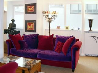 Marais Gem -  Lovely Townhouse in the Marais - 3rd Arrondissement Temple vacation rentals