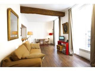 St. Germain Vacation Rental in Seine - 4th Arrondissement Hôtel-de-Ville vacation rentals