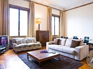 St Germain Concorde - The View... - 4th Arrondissement Hôtel-de-Ville vacation rentals