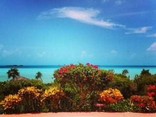 VILLA TROPIDERO ON THE BEACH - Turks and Caicos vacation rentals