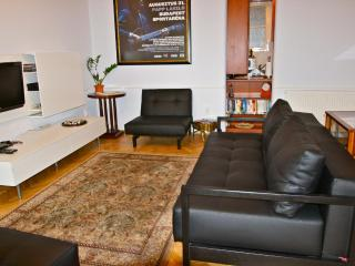 Apt Andrei, Bakats ter: Elegance & SUMMER SAVINGS - Budapest vacation rentals