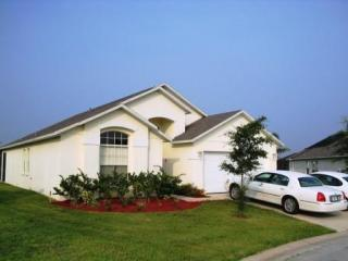 Family Friendly Vacation Home Minutes from Disney - Davenport vacation rentals