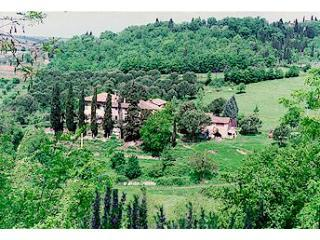 Panoramic View - Holiday Apartment in Chianti - Tuscany - Greve in Chianti - rentals