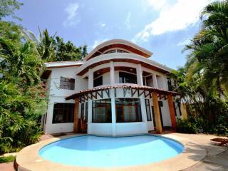 Casa Ix Chel (Sleeps 10-14) - Tamarindo vacation rentals