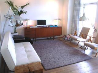 Linnaeussuite: award winning apt with roofterrace - Amsterdam vacation rentals
