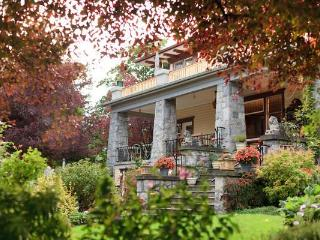 Heritage Mansion Vacation Rentals - Victoria vacation rentals