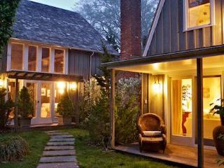 The Graybarn Cottage in the Heart of East Hampton - East Hampton vacation rentals