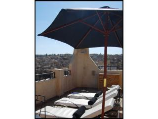 DAR 47 - a stylish retreat in the ancient medina - Fes vacation rentals