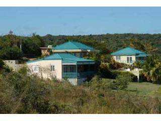 Cane Garden - Cane Garden, The Great House - Isla de Vieques - rentals