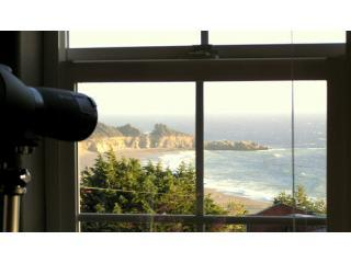 Spectacular Ocean Views in a Charming Art Village - Gualala vacation rentals