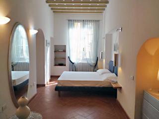 Terme Suite - Windows on Italy - Florence vacation rentals