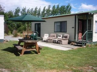 Aoraki Cottage B&B / Adventure Farmstay - Canterbury vacation rentals