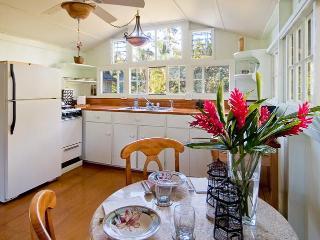 Off The Beaten Path Old Style Kauai Cottage Rental - Kapaa vacation rentals